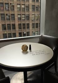 home office designers tips. A Table In The Renaissance Hotel Manhattan Is Adorned With Quote Attributed To Fashion Home Office Designers Tips