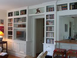 Pictures Of Built In Bookcases Built In Bookcase With Cabinets View Larger Higher Quality
