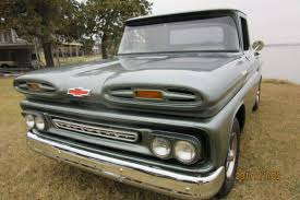 Chevrolet Apache for Sale - Hemmings Motor News