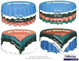 round table cloth what tablecloth clips target