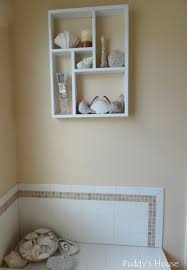 diy bathroom wall decor pinterest. outstanding bathroom wall decor ideas pinterest 37 diy beach feature tiles