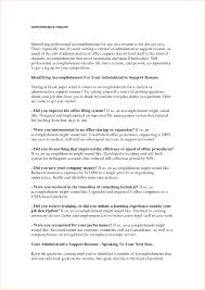 accomplishments on a resume business proposal templated accomplishments examples image administrative resume by forlan442