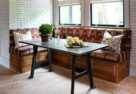 corner breakfast nook full size of kitchen dining bench