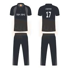 Cricket Shirts Design 2019 Cricket Jerseys Supplier In Dubai Uae Quality Uniforms