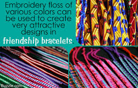 Friendship Bracelet Patterns Awesome Unique Attractive Patterns To Make Colorful Friendship Bracelets