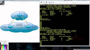 CCNP ROUTEv7 Lab 7-3a: BGP Layer 3 Traffic Engineering w/AS_PATH ...