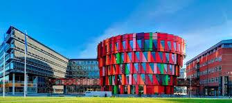 architecture buildings around the world.  Architecture Kuggen Building By Wingrdh Arkitektkontor On Architecture Buildings Around The World