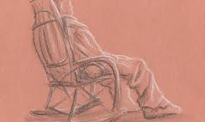Rocking chair drawing Vector Rocking Chair Drawing By Jeffrey Oleniacz Wooden Furniture Design And Paint Ideas Sketch Of Wooden Rocking Chair Wooden Thing