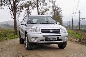 Fraco entre os novos, Toyota RAV4 vai bem como usado   Best Cars