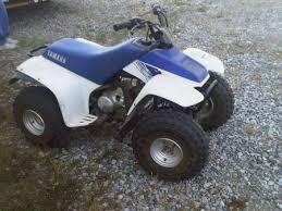 yamaha 90 atv. 2001 yamaha/badger atv \u0026 four wheeler for sale in new orleans - louisiana sportsman classifieds, la yamaha 90 atv