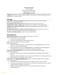 Internship Resume Examples Best Resumes For Example Printabledeas Of