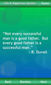Good Father Quotes Enchanting Not Every Successful Man Is A Good Father But Every Good Father Is