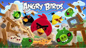 The lag tho... | Angry Birds 2... cus we is bored during quarantine! -  YouTube