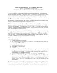personal statement essay examples for college com  3 personal statement essay examples for college