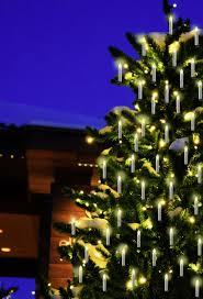 Battery Operated Lights Christmas Outdoor Polarlite Wireless Christmas Tree Lights Outside Battery