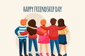 Happy Friendship Day 2020 Date Kab Hai ...