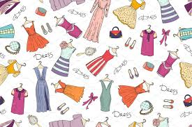 Fashion Patterns Awesome Design Ideas