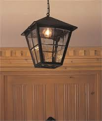 hanging porch lights. Large Entrance Lantern - Chain Suspended Hanging Porch Lights L