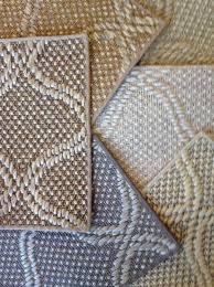 diamond jute rug 8x10