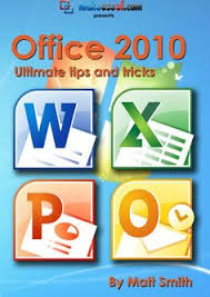 cover microsoft office 2010 ultimate tips tricks tools cover microsoft office 2010 ultimate tips tricks