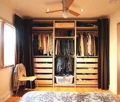 ideas para closets sin puertas awesome para closet sin supernova with para with para