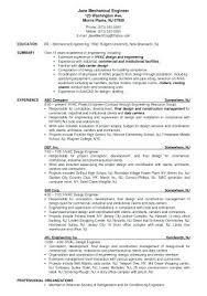 Electrical Engineering Cover Letter Design Engineer Sample Resume