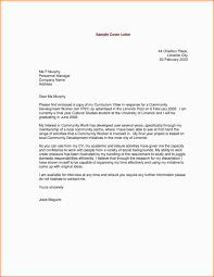 Resume And Cover Letter Examples Job Resume Cover Letter Template