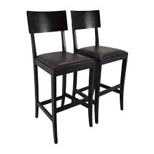 Full Size of Bar Stools:west Elm Leather Slope Barstool Wine Barrel Bar  Stools Wholesale ...