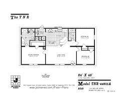 24 x 48 floor plan