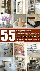 country farmhouse furniture. 55 Gorgeous DIY Farmhouse Furniture And Decor Ideas For A Rustic Country Home {Brilliant Collection