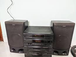 Bán dàn âm thanh SONY BLT A290K nội địa nhật, nghe nhạc hay - 1.000.000đ