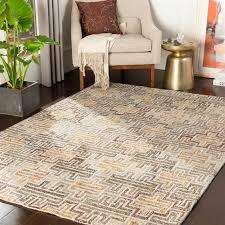surya robin sage dark green white mustard tan brown burnt orange taupe rectangular area rug rbi 1000 rec