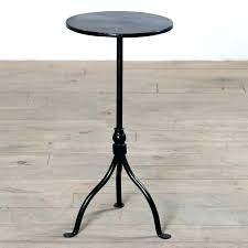 side tables black pedestal side table black pedestal side table excellent best small side table