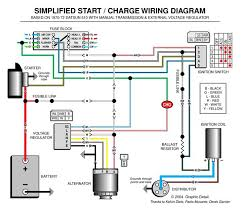 chrysler voltage regulator wiring diagram wiring diagram simonand 1990 ford alternator wiring diagram at Voltage Regulator Wiring Diagram