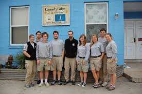 Our Americorps Nccc Team The Community Centers First Amer Flickr