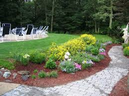 Small Picture 29 best images about Small Flower Garden Designs Rock Rock