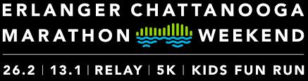 Erlanger Chattanooga Marathon Marathon