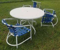 preventing wind damage to outdoor furniture