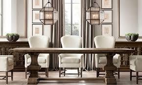 restoration hardware dining set amazing beautiful room chairs photos home interior 5