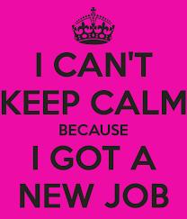 New Job Quotes Impressive Find Me A New Job Vatozatozdevelopmentco
