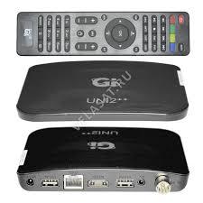 Купить <b>Медиаплеер Galaxy Innovations</b> Uni 2++ в интернет ...