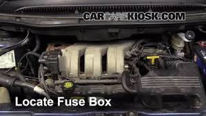 replace a fuse 1996 2000 chrysler town and country 2000 replace a fuse 1996 2000 chrysler town and country 2000 chrysler town and country limited 3 8l v6