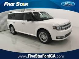 2018 ford flex. wonderful flex 2018 ford flex sel in stone mountain ga  five star mountain with ford flex
