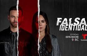 Telemundo's Angeles Los New Discuss Identidad