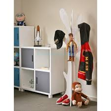 Boys Coat Rack Inspiration Kids Clothes Tree Hanger Childrens Coat Rack Hooks Hangers