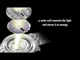 how eco drive works citizen eco drive see how it works youtube