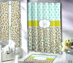 sea green curtains elegant green and brown shower curtain view curtain green and brown shower curtain