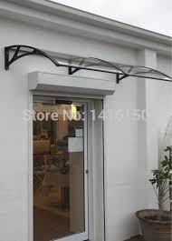 front door canopyAliexpresscom  Buy DS100240100X240cmFree ShippingDIY front