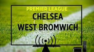 Chelsea West Bromwich maçı şifresiz CANLI İZLE S Sport canlı maç izle video
