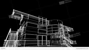 architectural buildings sketches. Wonderful Buildings Architecture Sketch Wallpaper Exellent Building Construction  Stock Animation 503045 In Wallpaper Throughout Architectural Buildings Sketches